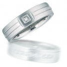NQPC95-6GPC Novell Wedding Band