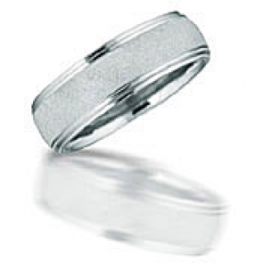 NS1034-7GCEW Novell Wedding Band