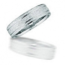 NS1014-6GCEW Novell Wedding Band
