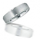 Z8022-6GCW Novell Wedding Band