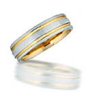 MAX3036-6GC Novell Wedding Band
