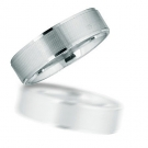 8028-6GCW Novell Wedding band